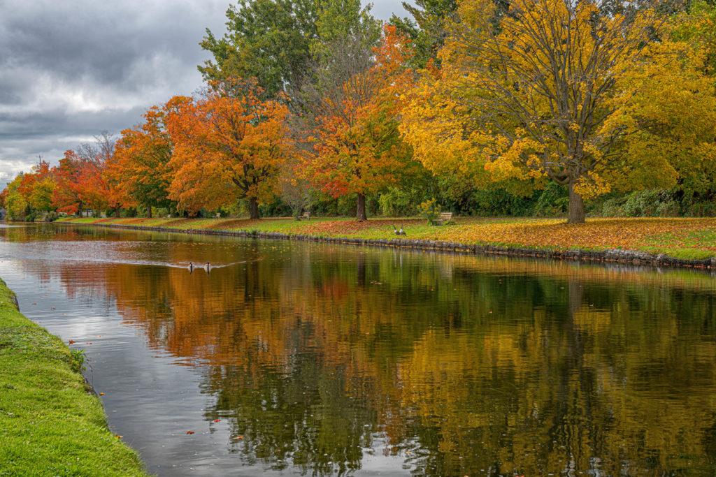 Trent Canal - Peterborough, Ontario